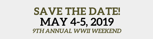 WWII Weekend at Valley Forge